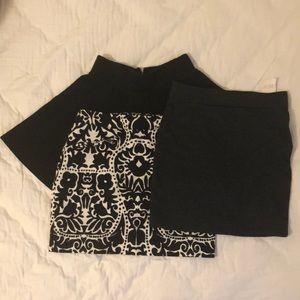 3 Like New Skirts
